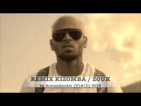Baixar CHRIS BROWN - DON'T JUDGE ME REMIX KIZOMBA 2012 by Armandocolor