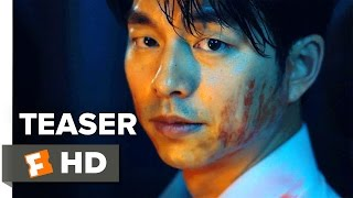 Train to Busan Official Teaser T HD