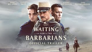 Waiting For The Barbarians - Tra HD