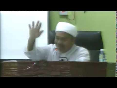 Kuliah Maghrib Ustaz Dato' Tuan Ibrahim Tuan Man | 18 Jun 2013 |