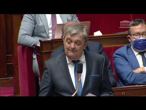 M. Gilles Lurton - Cumul des mandats
