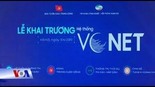 VN khai trương mạng xã hội 'tuyên giáo' (VOA)
