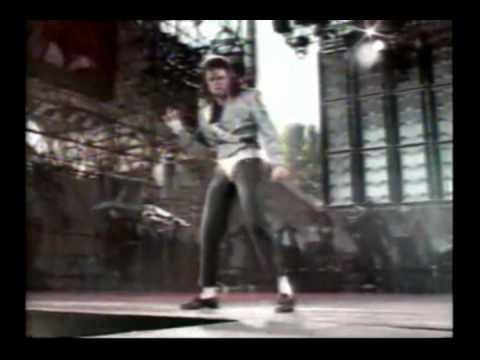Jam - Michael Jackson Compilation Dangerous World Tour