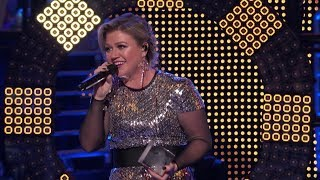 2018 Icon Award: Kelly Clarkson | Radio Disney Music Awards