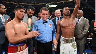 (BREAKING NEWS!) ERROL SPENCE-MIKEY GARCIA PPV NUMBERS ARE IN..