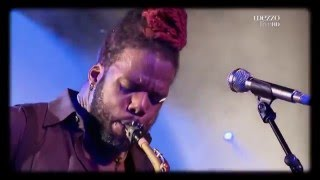 Robert Glasper Experiment - Tribute To Roy Ayers feat Pete Rock & Stefon Harris