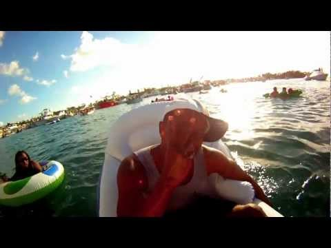 Down In Bermuda - V.Eye ft. Tacklyn