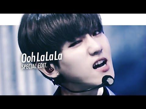 EXO (엑소) 'Ooh La La La' Stage Mix(교차편집) Special Edit.