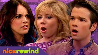 Every Crossover Cameo From iCarly and Victorious Characters! 🎁 Sam & Cat