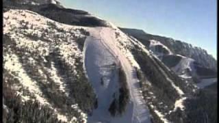 Le piste pululano di sciatori