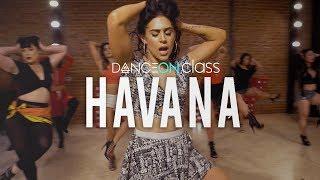 Camila Cabello - Havana ft. Young Thug | Brinn Nicole Choreography | DanceOn Class