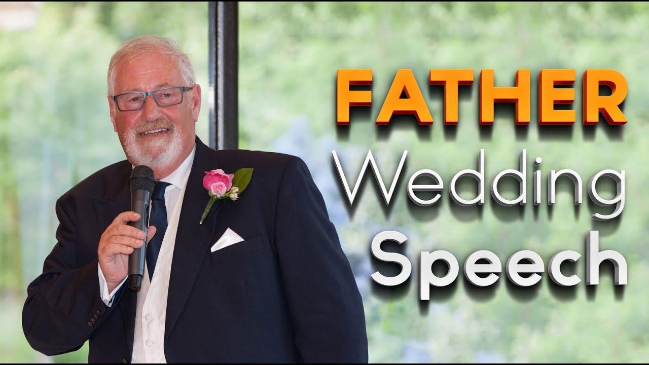 Bride Wedding Speech Ideas: Ideas For Wedding Speeches And