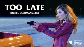 "TOO LATE - ""Jill"" Character Featurette"