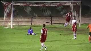 ATSV Stadl-Paura Juniors - SV Roitham
