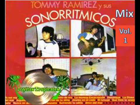 TOMMY RAMIREZ MIX 1.wmv