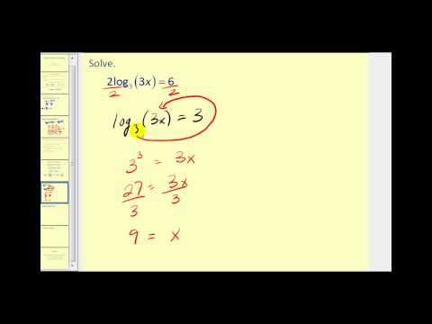Exponential And Logarithmic Models And Equations Ck 12 Foundation