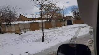 #quetta #snowfall #trending      Snowfall in the valley of love
