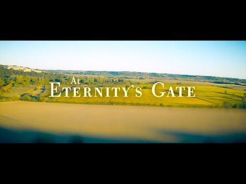 At Eternity's Gate'
