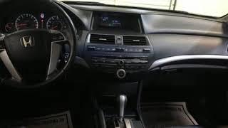 Used 2008 Honda Accord Christiansburg VA Blacksburg, VA #KA190047B
