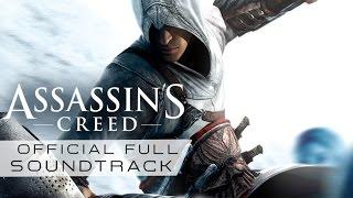 Assassin's Creed - City of Jerusalem (Track 01)
