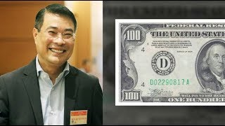 Thống đốc NHNN Lê Minh Hưng lên tiếng về vụ đổi 100 USD  phạt 90 triệu