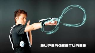 CES 2016 SuperSuit   SlideShow