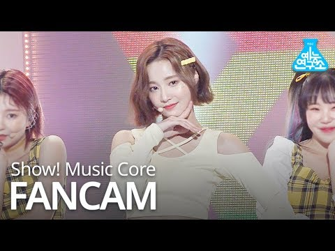[예능연구소 직캠] MOMOLAND - I'm So Hot (연우), 모모랜드 - I'm So Hot (YEONWOO) @Show! Music Core 20190406
