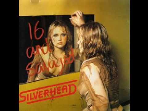 Silverhead - Heavy Hammer