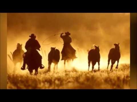 Frankie Laine - Ghost Riders in the Sky - Nightcore