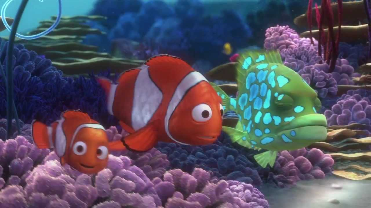 เล่น Nemo's Reef on PC 2