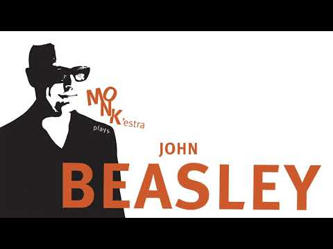 John Beasley - Donna Lee (Official Audio)