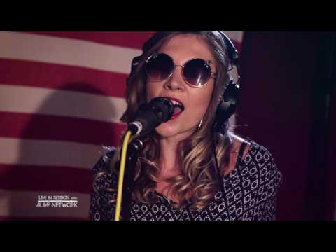 Ipanema -  'Crazy' / Gnarls Barkley (Cover) Live In Session at The Silk Mill