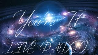 Neil deGrasse Tyson  ~ Explaining The Universe Lecture 🔴 You're It Live Radio
