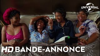 Girls trip :  bande-annonce VF