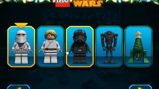 Lego Games Lego Star Wars Games Lego Star Wars Adventure Gameplay Video