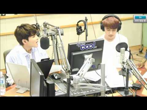 130813 Sukira - Ryeowook & D.O. Live 'Missing You'