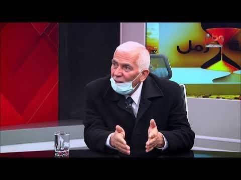 """محافظ بيت لحم كامل حميد: """"تداعيات كورونا كبيرة ولا تستطيع السلطة تغطيتها"""""""