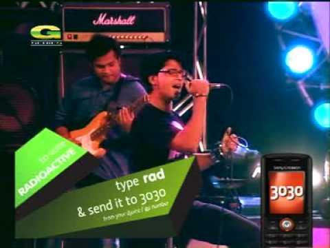 Sodesh by Radioactive,Bangladeshi Band