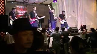 The Kids Aren't Alright - The Offspring / FULL10(中富良野)