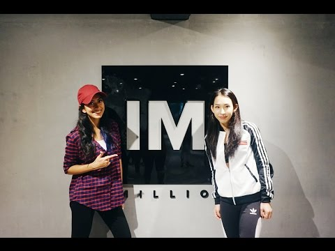 My Experience at 1MILLION Dance Studio!