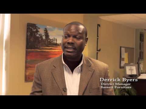 Bassett Furniture & SAMMinistries of San Antonio HD
