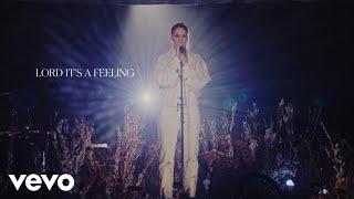 London Grammar - Lord It's a Feeling (Californian Soil Live)