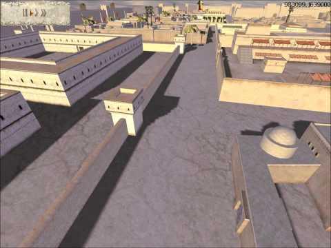 Rome Total War Online Battle #1916: Siege of Carthage (Historical Battle)