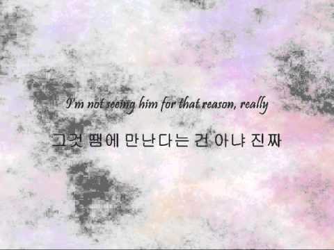 Dana & Sunday - 나 좀 봐줘 (One More Chance) [Han & Eng]