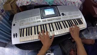 Hướng Dẫn Báo Trống Trống Ấn Tượng Trên Organ 0973955861 - Nguyễn Kiên Music