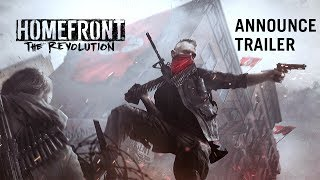 Next Homefront game coming in 2015