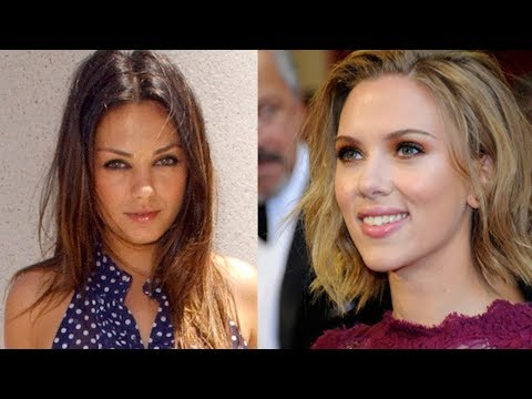 12 SHORTEST Actresses In The World!