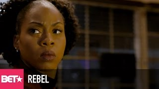 BET's New Digital Series: 'I Need a Rebel' Trailer