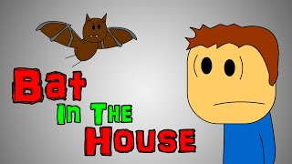 Brewstew - Bat In The House