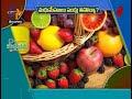 Can Diabetics Take Fruits? | Sukhibhava | 2nd March 2021 | ETV TS